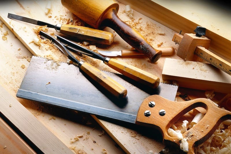 The Parable of the Craftsmen