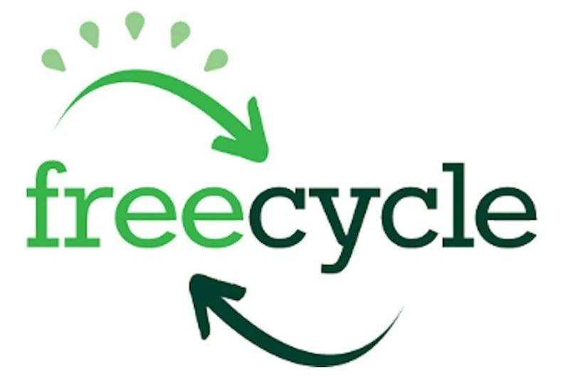 Freecycle: A Great Resource for Minimalists and Frugalists
