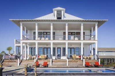 Big home