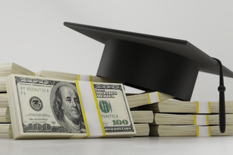 How I Was Able To Help My Son Save Thousands In College Tuition